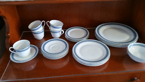 Royal doulton eastbrook dishes