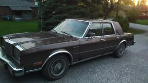 1985 Chrysler New Yorker Fifth Avenue Edition *Great Condition*