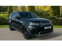 Land Rover Discovery 3.0 SDV6 HSE 5dr Auto 4x4 Diesel Automatic