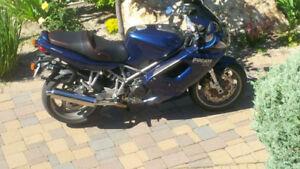 Immaculate Ducati ST4