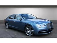 2015 Bentley Flying Spur 4.0 V8 Automatic Petrol Saloon