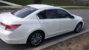 2012 Honda Accord EX-L Sedan
