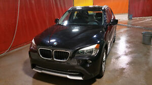 2012 BMW X1 Wagon