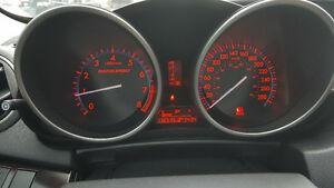 2010 Mazda MAZDASPEED3 Hatchback -NAV! FACTORY WARRANTY! Kitchener / Waterloo Kitchener Area image 15