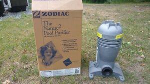 zodiac  the nature 2 pool purifier Gatineau Ottawa / Gatineau Area image 3