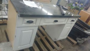 Desks, Tables, and File cabinets/dressers $15 and up