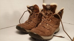 TIMBERLAND - botte hiver - GRAND FROID  - femme taille 10