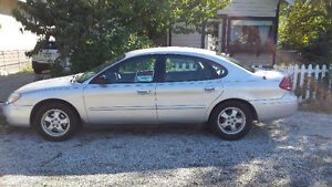 2006 Ford Taurus Wagon