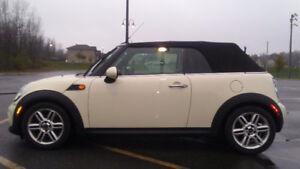 2012 MINI Mini Cooper Cabriolet