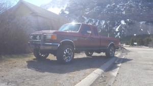 1990 f250 7.3 l diesel