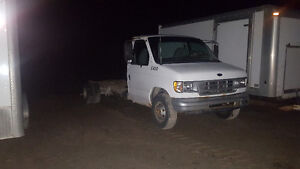 1998 Ford E-450 Other