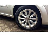 2013 Vauxhall Zafira 1.8i Design Nav 5dr Manual Petrol Estate