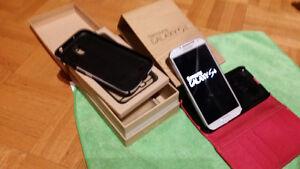 Samsung Galaxy S4 M919 16Gb. White Fully Unlocked $ 250
