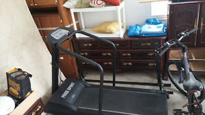 Full Power Incline Treadmill