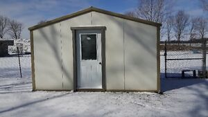 Few Sheds for sale
