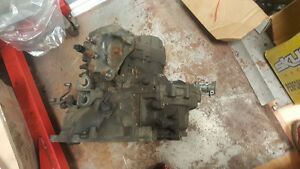 1g dsm stock 5 speed transmission