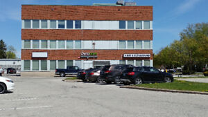 Prime Medical Office Space in Niagara Falls