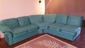 Large Sectional Sofa - Best offer!