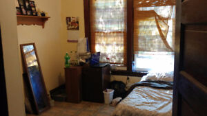 Room for rent in family home