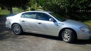 2009 Buick Lucerne Other