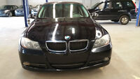 2006 BMW 3-Series 325 -with sunroof Berline