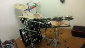 Drum kit for sale or trade