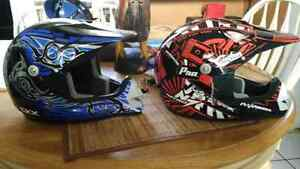 Kids helmets Peterborough Peterborough Area image 1