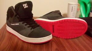 Brand new DC shoes (worth over $100)