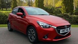 2015 Mazda 2 1.5 Sport 5dr Manual Petrol Hatchback