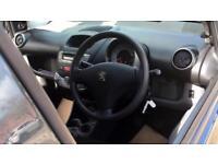 2012 Peugeot 107 1.0 Urban 5dr Manual Petrol Hatchback