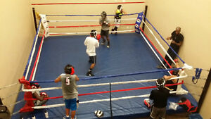 Club de Boxe / Ambition / Boxing Club - Pierrefonds Montreal West Island Greater Montréal image 9