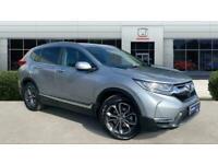 2020 Honda CR-V 2.0 i-MMD Hybrid SR 2WD 5dr eCVT Hybrid Estate Auto Estate Hybr