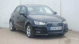 image for 2016 Audi A1 1.4 TFSI Sport 5dr S Tronic Auto Hatchback petrol Automatic