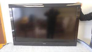 Toshiba 55inch tv reduced