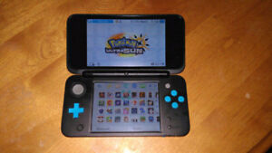 25 Games to choose from for you Nintendo 3DS / 2DS