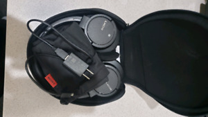 Sony bluetooth noise cancellation mdr-zx780dc