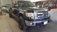 2013 Ford F-150 XTR Supercab 5.0L v8 Reduced price