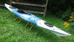Old Town Castine 135 Day Touring Kayak FOR SALE