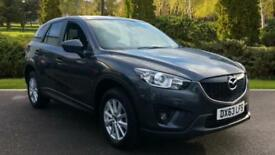 2013 Mazda CX-5 2.2d SE-L 5dr AWD Manual Diesel Estate