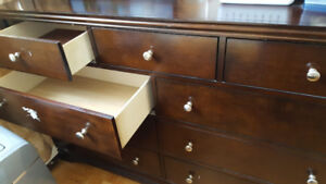 Moving Sale Chest off Drawer,Cupboard,Ottoman