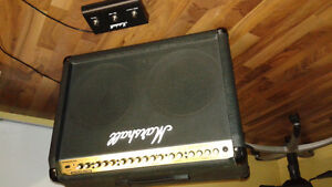 Amplificateur marshall .65w.