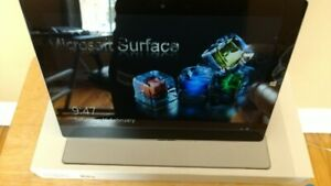 Microsoft Surface 3 tablet/laptop