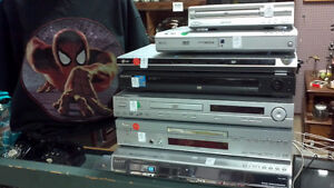 dvd player sale