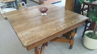 Kitchen Table - #HFHReStore Charlottetown Prince Edward Island Preview