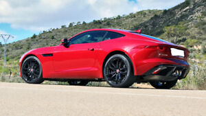 JAGUAR F TYPE QUICK SALE