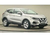 Nissan Qashqai 1.3 DIG-T Acenta Premium DCT Auto (s/s) 5dr SUV Petrol Automatic
