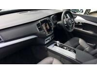 2017 Volvo XC90 2.0 T8 Hybrid Momentum Auto W. Automatic Petrol/Electric Estate