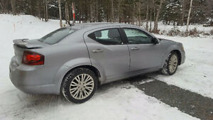 2013 Dodge Avenger SXT - Loaded - Open To Offers