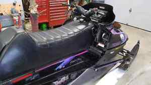 1995 Polaris Indy Special XLT 600 London Ontario image 3