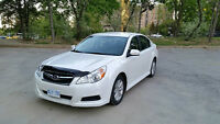 2012 Subaru Legacy Sedan - Leaving country for sale